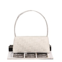 Refined Beading Totes
