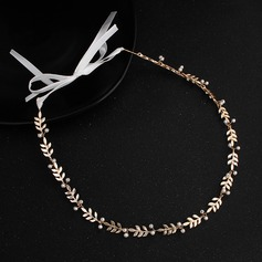 Mode Legering Pannband (Säljs i ett enda stycke)