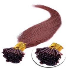 4A Ej remy Rakt människohår Tape i hårförlängningar 100stranden per förpackning 50g