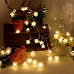 Simple/Hermoso Precioso PVC Luces LED