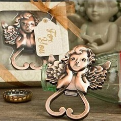 Angel Design Stainless Steel Bottle Openers