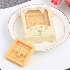 Classic/Lovely Square Soaps