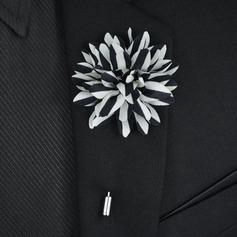 Цветочный медь полиэстер