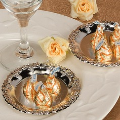 Lovely Favor & Reception Sets (Set of 4)