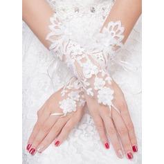 Tulle Bridal Gloves (014132834)