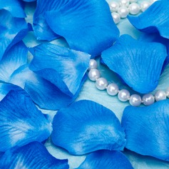 Rhapsody In Blue Rose Petals