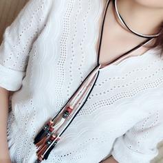 Frauen Mode-Halskette (Sold in a single piece)