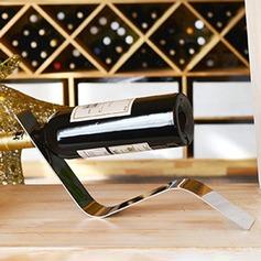 Non personalisable Alliage Porte-bouteille / Casier à bouteilles