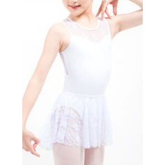 Kids' Dancewear Nylon Ballet Outfits