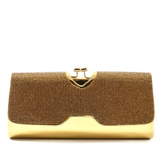Elegant/Unique/Fashionable PU Clutches