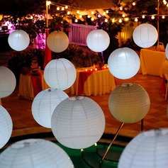 "14"" Paper Lantern (More Colors) (131038497)"