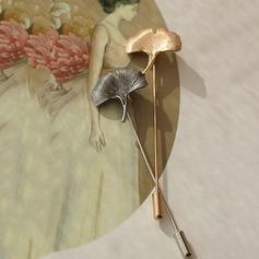 Vackra Och Legering Damer' Mode Broscher (Säljs i ett enda stycke)