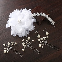 Special Hairpins/Headbands (Set of 3)