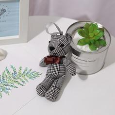 Cute Bear Plush Creative Gifts