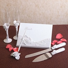 Flowers Design Collection Set