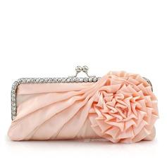 Prächtig Satin Handtaschen