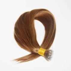 4A Ej remy Rakt människohår Tape i hårförlängningar 100stranden per förpackning 100g