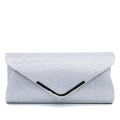 Elegant Polyester Clutches (012202592)