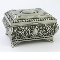 Personlig Gorgeous Zinklegering Smycken Innehavare