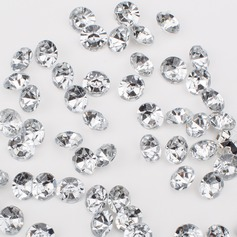 värikäs Diamond Pieces