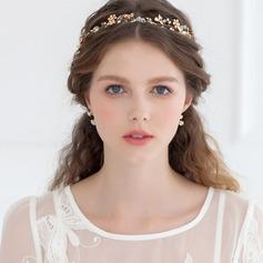 Elegante Cristal/Strass Tiaras