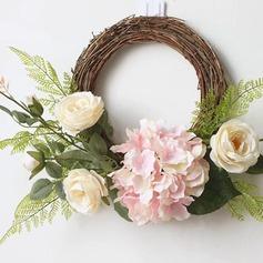 Klassisk stil/Nice Härlig/Vackra Och Konstgjorda Blommor Bröllopsdekorationer