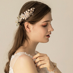 Ladies Special Alloy Headbands (Sold in single piece) (042224156)