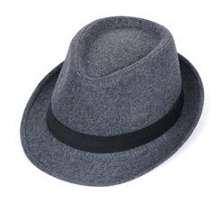 Hommes Style Classique Polyester Chapeaux de plage / soleil