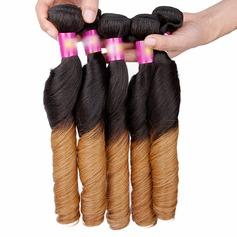 5A Virgin / remy En vrac les cheveux humains Tissage en cheveux humains (Vendu en une seule pièce) 100 g