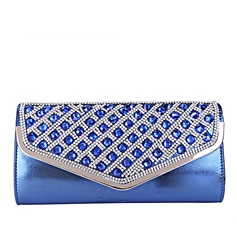 Gorgeous/Bright PU Clutches/Evening Bags