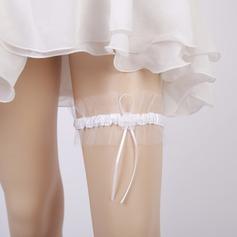 Elegant/Klassisk stil/Exklusiv bröllop Strumpeband
