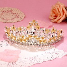 Special Alloy Tiaras (Sold in single piece)