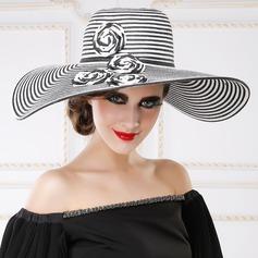 Elegant/Charming Papyrus Hats