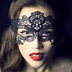 Glamour/Accrocheur Dentelle Masques
