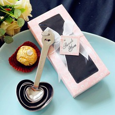 Love Beyond Measure Spoons Wedding Favors (Sold in a single piece)