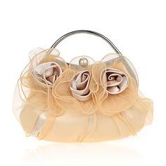 Elegant Polyester Handtaschen/Wristlet Taschen/Henkeltaschen