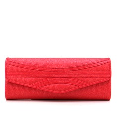 Attractive Shiny Material Clutches