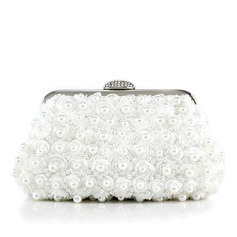 Shining Lace/Beading Clutches/Satchel