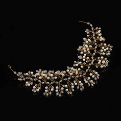 Metalliseos/Valetaskua helmi Liikuttunut jossa Venetsialaine Helmi (Myyty yhtenä palana)