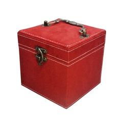Terciopelo Joyería caja