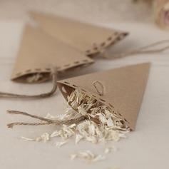 Card Paper/Linen Favor Bags/Cupcake Boxes