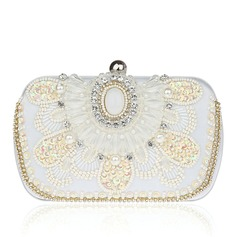 Fashional Beading Clutches