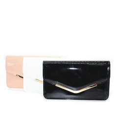 Fashional Patent Leather Clutches (012154764)