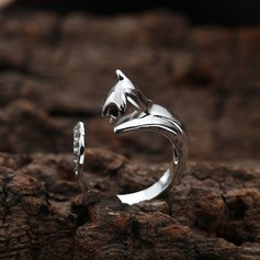 Unique Cat Women's Fashion Rings Gifts