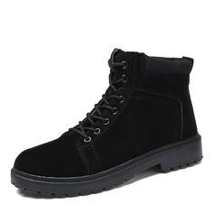 Men's Suede Chukka Casual Men's Boots