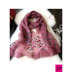 Country Style Light Weight/Oversized Scarf (204118948)