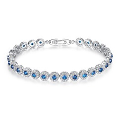 Tennis Bridal Bracelets Bridesmaid Bracelets - Christmas Gifts For Her