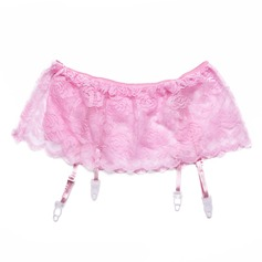 4-Strap/Sexy Wedding Garter Belt