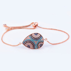 Cadena delicada Bracelets Bolo -