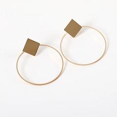 Unique Alloy Women's Fashion Earrings